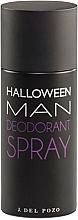 Parfums et Produits cosmétiques Jesus del Pozo Halloween Man - Déodorant