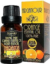 Parfums et Produits cosmétiques Huile essentielle d'orange - Arganour Essential Oil Orange