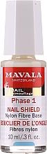 Soin protecteur bi-phasé pour ongles - Mavala Nail Shield — Photo N3