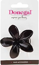 Parfums et Produits cosmétiques Pince à cheveux, noir, FA-5831 - Donegal