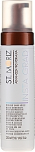 Parfums et Produits cosmétiques Mousse auto-bronzante pour le corps - St. Moriz Advanced Pro Insta-Grad Tanning Mousse