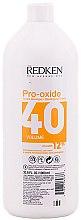 Crème révélateur 12% - Redken Pro-Oxide 40 vol. 12% — Photo N1