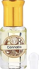 Parfums et Produits cosmétiques Song of India Cannabis - Huile de Parfum