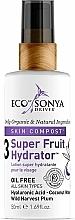 Parfums et Produits cosmétiques Lotion à l'eau de coco pour visage - Eco by Sonya Super Fruit Hydrator