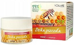 Parfums et Produits cosmétiques Crème rajeunissant au miel pour visage - Vollare