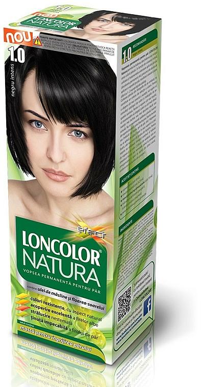 Coloration permanente pour cheveux - Loncolor Natura