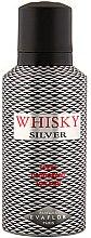 Parfums et Produits cosmétiques Evaflor Whisky Silver - Déodorant spray