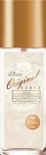 Parfums et Produits cosmétiques S. Oliver Original Women - Déodorant