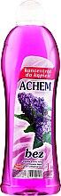 Parfums et Produits cosmétiques Concentré de bain, Lilas - Achem Concentrated Bubble Bath Lilac