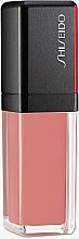 Parfums et Produits cosmétiques Laque à lèvres - Shiseido LacquerInk LipShine