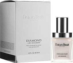 Parfums et Produits cosmétiques Sérum au rétinol pour le contour des yeux - Natura Bisse Diamond Life Infusion