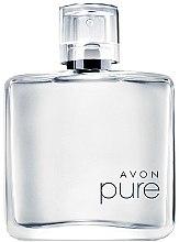 Parfums et Produits cosmétiques Avon Pure For Him - Eau de Toilette