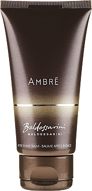 Baldessarini Ambre - Baume après-rasage — Photo N2