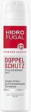 Parfums et Produits cosmétiques Déodorant spray - Hidrofugal Double Protection Spray