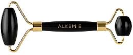 Parfums et Produits cosmétiques Rouleau d'obsidienne noire pour massage du visage - Alkemie Face Roller Jet Black