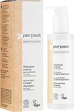 Parfums et Produits cosmétiques Shampoing-crème à l'extrait de figue de barbarie - Pierpaoli Prebiotic Collection Cream Shampoo