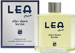 Parfums et Produits cosmétiques Lotion après-rasage - Lea Classic After Shave Lotion