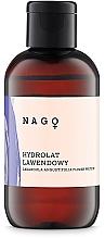 Parfums et Produits cosmétiques Hydrolat de lavande - Fitomed Hydrolat Lavander