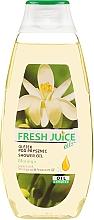 Parfums et Produits cosmétiques Huile de douche Moringa - Fresh Juice Shower Oil Moringa