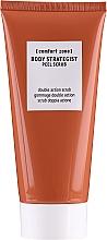 Parfums et Produits cosmétiques Gommage à la poudre de zeste d'orange amère pour corps - Comfort Zone Body Strategist Peel Scrub