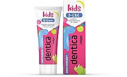 Parfums et Produits cosmétiques Dentifrice au goût fruité - Tolpa Dentica Kids