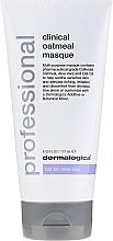 Parfums et Produits cosmétiques Masque visage - Dermalogica Clinical Oatmeal Masque