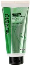Parfums et Produits cosmétiques Masque à l'extrait de baies d'açaï pour cheveux - Brelil Numero Volumising Mask