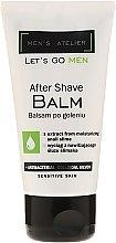 Parfums et Produits cosmétiques Baume après-rasage - Hean Men's Atelier After Shave Balm