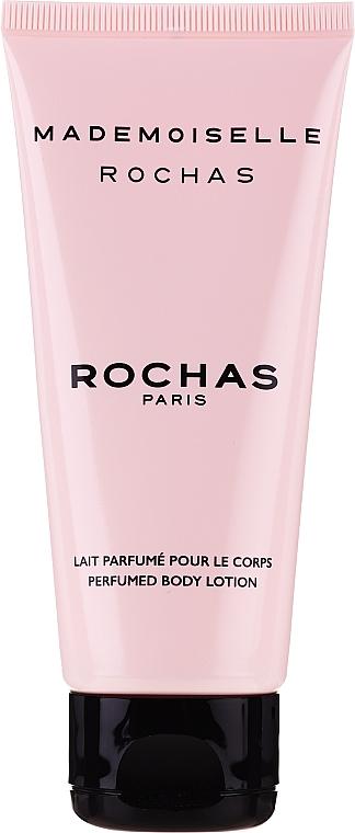 Rochas Mademoiselle Rochas - Coffret (eau de parfum/90ml + lait corporel/100ml + eau de parfum/7.5ml) — Photo N4