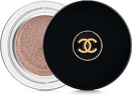Parfums et Produits cosmétiques Fard à paupières crémeux durable - Chanel Ombre Premiere