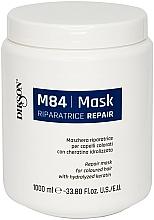 Parfums et Produits cosmétiques Masque à la kératine hydrolysée pour cheveux - Dikson M84 Repair Mask