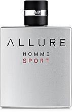 Parfums et Produits cosmétiques Chanel Allure homme Sport - Eau de toilette