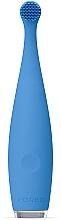 Parfums et Produits cosmétiques Brosse à dents sonique pour enfants - Foreo Issa Mikro Bubble Blue