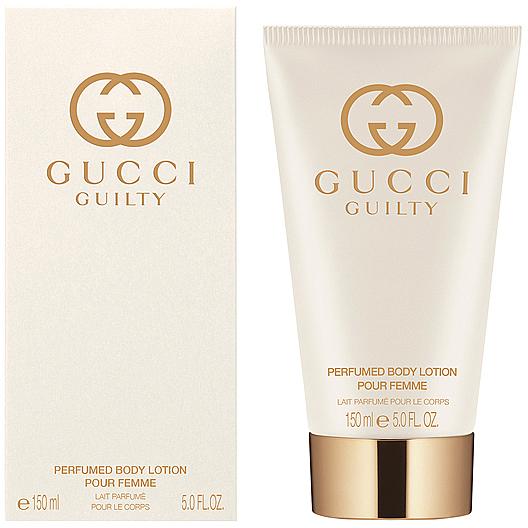 Gucci Guilty - Lotion corporelle parfumée — Photo N1