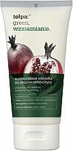 Parfums et Produits cosmétiques Après-shampooing à l'extrait de grenade et baies d'argousier - Tolpa Green Conditioner