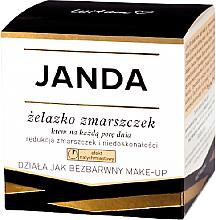 Parfums et Produits cosmétiques Crème anti-rides pour visage - Janda