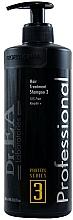 Parfums et Produits cosmétiques Shampooing de traitement, Series 3 - Dr.EA Protein Series 3 Hair Treatment Shampoo