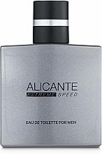 Parfums et Produits cosmétiques Vittorio Bellucci Alicante - Eau de Toilette