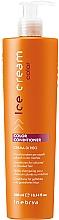 Parfums et Produits cosmétiques Après-shampooing pour cheveux colorés et méchés - Inebrya Ice Cream Color Conditionerk