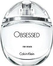 Parfums et Produits cosmétiques Calvin Klein Obsessed For Women - Eau de Parfum
