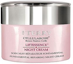 Parfums et Produits cosmétiques Soin liftant aux cellules souche de rose pour visage - By Terry Cellularose Liftessence Night Cream