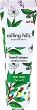 Parfums et Produits cosmétiques Crème à l'huile d'arbre à thé pour mains - Rolling Hills Tea Tree Hand Cream