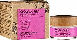 Parfums et Produits cosmétiques Crème de jour et nuit à l'extrait d'orchidée - Gracja Bio Face Cream