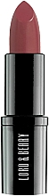 Parfums et Produits cosmétiques Rouge à lèvres - Lord & Berry Absolute Bright Satin Lipstick