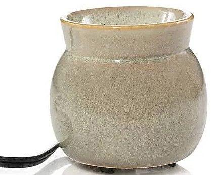 Brûleur à tartelettes de cire électrique - Yankee Candle Belmont React Glaze — Photo N1