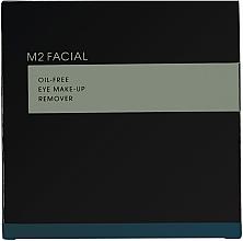 Parfums et Produits cosmétiques Démaquillant sans huile pour les yeux - M2Beaute M2Facial Oil-Free Eye Make-Up Remover