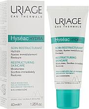 Parfums et Produits cosmétiques Crème apaisante hypoallergénique pour visage - Uriage Hyseac R Restructuring Skin Care