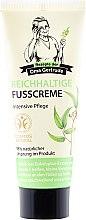 Parfums et Produits cosmétiques Crème à l'extrait d'eucalyptus et vitamine E pour pieds - Oma Gertrude