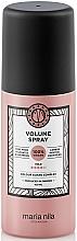 Parfums et Produits cosmétiques Laque volumisante sans sulfates - Maria Nila Volume Spray