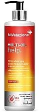 Parfums et Produits cosmétiques Baume aux huiles naturelles pour corps, peaux sèches - Farmona Nivelazione Multi-oil Help Body Balm